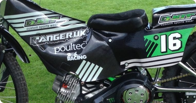 Grasstrack Products