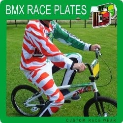 BMX Products