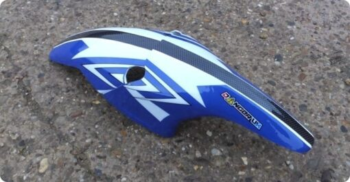 Front Fender GP Style 1